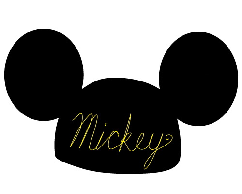 Printable mickey mouse clipart clipart royalty free library Free mickey mouse clipart images - ClipartFest clipart royalty free library