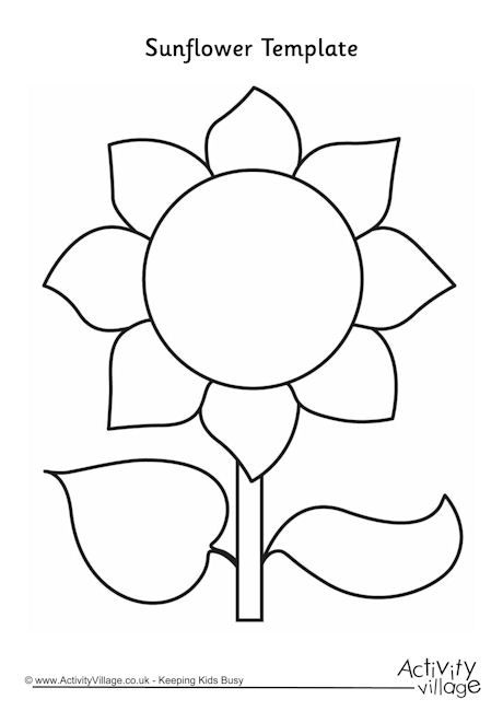 Printable photos of flowers svg black and white stock 17 Best ideas about Flower Template on Pinterest | Felt flowers ... svg black and white stock