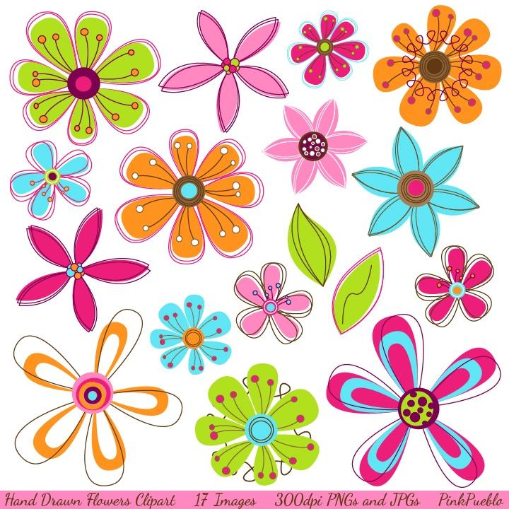 Printable photos of flowers svg stock Printable picture of flowers - ClipartFest svg stock