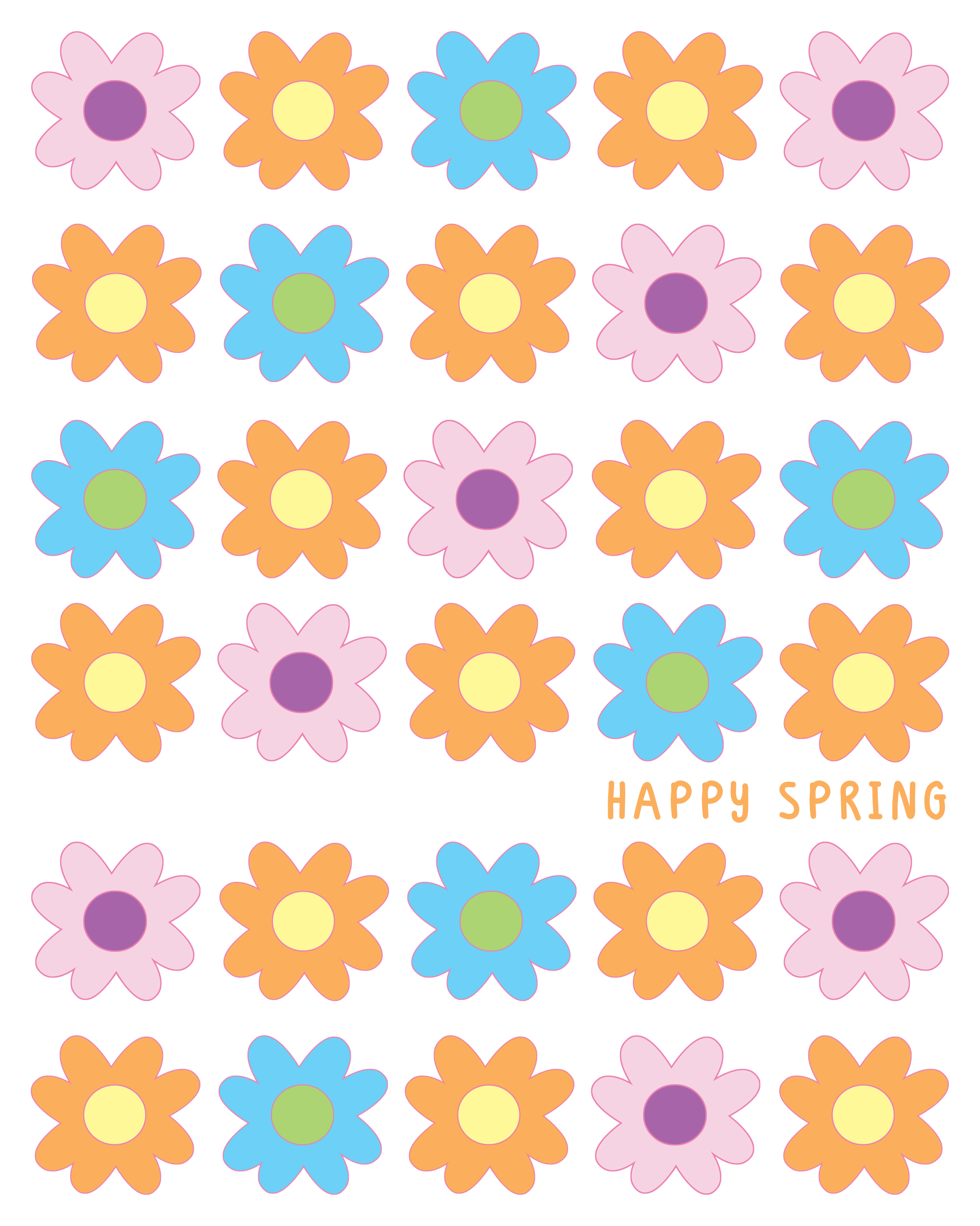 Printable photos of flowers graphic stock Printable flower pictures free download - ClipartFest graphic stock
