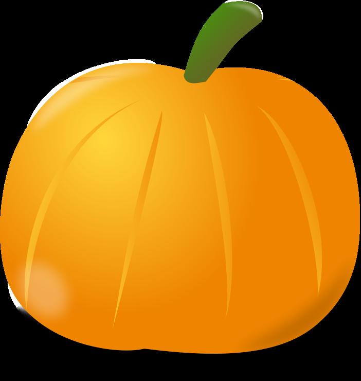 Pumpkin with stem clipart clipart transparent Clipart - Pumpkin - base clipart transparent