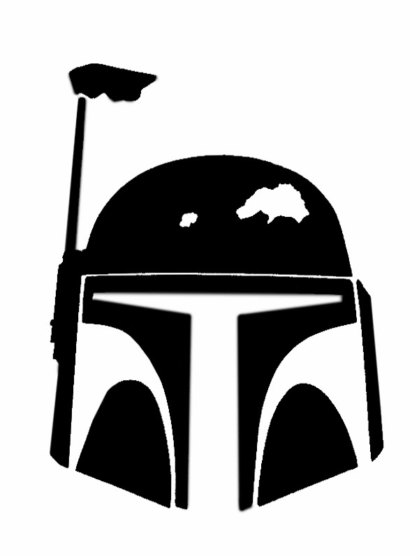 Printable star wars clipart black and white vector black and white download Star Wars Black And White Clipart | Free download best Star ... vector black and white download