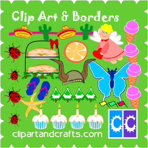 Printables clipart banner freeuse library Clip Art, Coloring Pages, Paper Crafts, Printables, Craft Patterns banner freeuse library