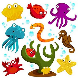 Printables clipart svg free free 'under the sea' clip art printables | Freebies | Pinterest ... svg free