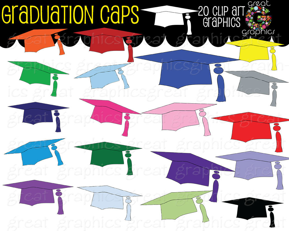 Printables clipart png black and white stock Graduation Printables Clipart png black and white stock