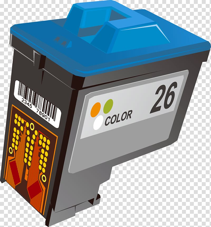Printer cartridges clipart png stock Ink cartridge Toner cartridge Printer, Printer Cartridges ... png stock