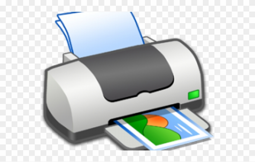 Printer clipart images jpg royalty free stock Printer Clipart Logo - Ikon Printer - Png Download (#515800 ... jpg royalty free stock