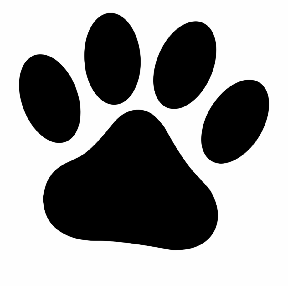 White dog paw print clipart transparent background graphic freeuse stock File Paw Animal Rights Symbol Svg Wikimedia - Dog Paw Print ... graphic freeuse stock