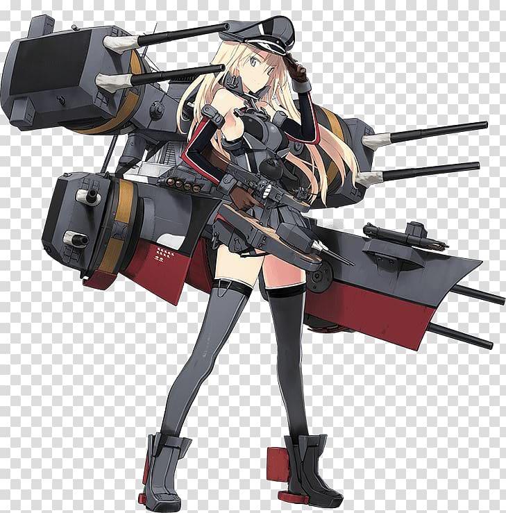Prinz eugen clipart png royalty free stock Kantai Collection German battleship Bismarck German cruiser ... png royalty free stock