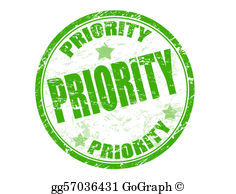 Prioritize clipart picture royalty free library Prioritize Clip Art - Royalty Free - GoGraph picture royalty free library