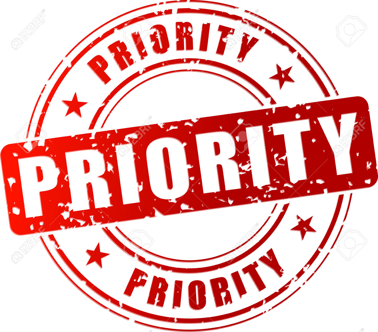 Prioritize clipart png black and white stock Priority Clipart | Clipart Panda - Free Clipart Images png black and white stock