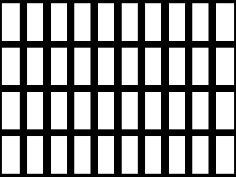 Prison bars clipart picture royalty free Download Free png prison jail bars clipart - DLPNG.com picture royalty free