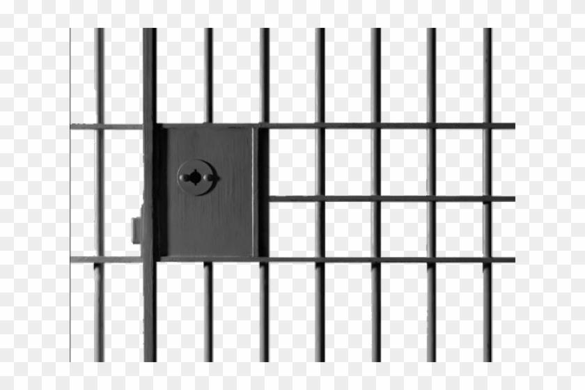 Prison bars clipart image library download Keys Clipart Jail - Transparent Jail Bars Png, Png Download ... image library download