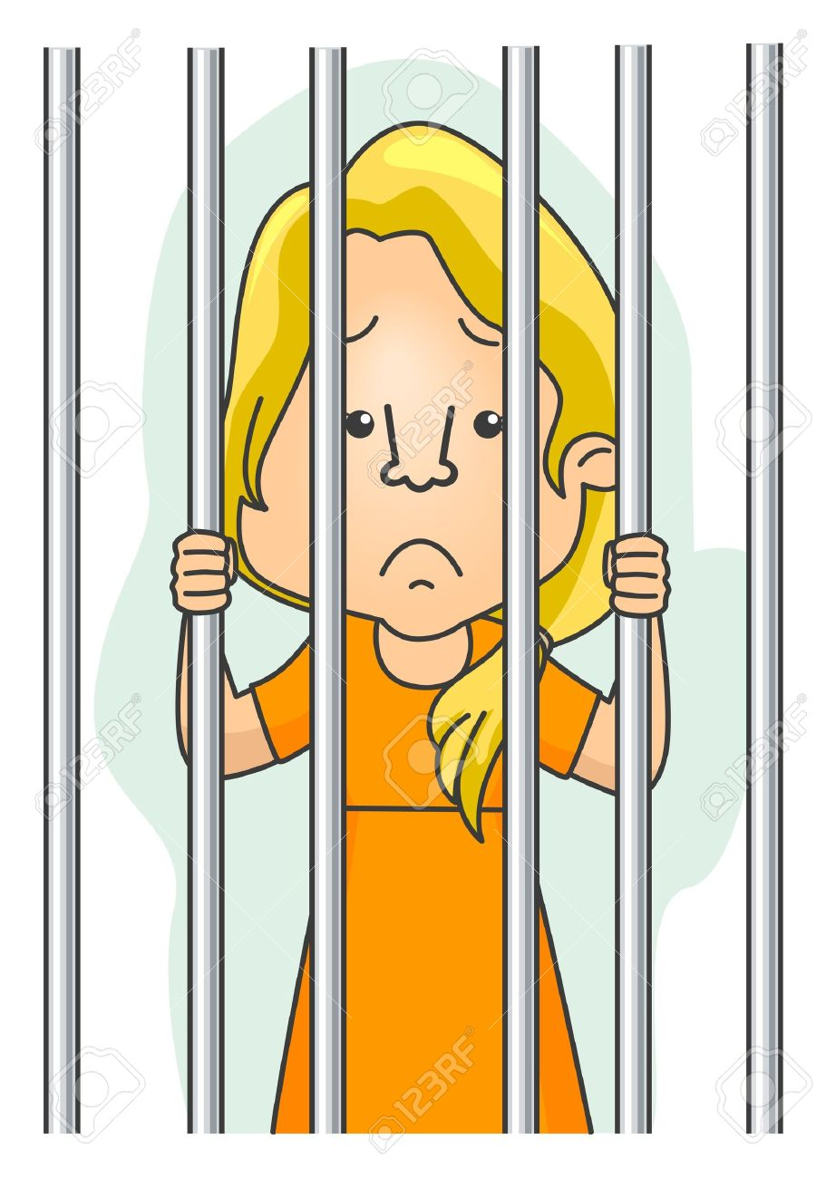 Prison clipart free graphic free library Free Jail Cliparts, Download Free Clip Art, Free Clip Art on ... graphic free library