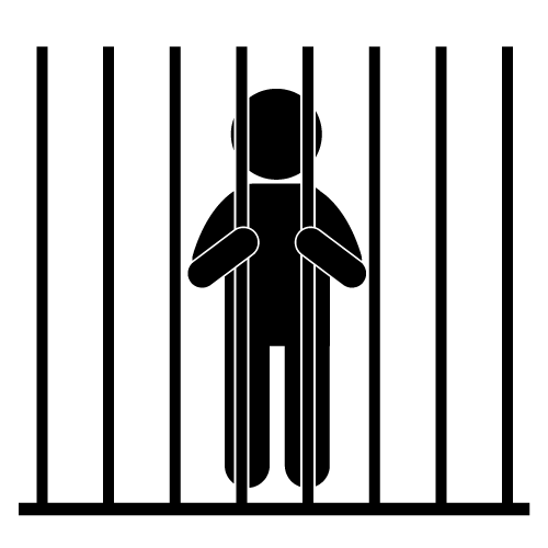 Prison clipart free image royalty free stock Pin by Anna Watkins on Stuff to Try | Jail cell, Barcode art ... image royalty free stock