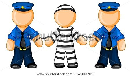 Prisoner number stock clipart free download Prison Guard Clipart - Clipart Kid free download