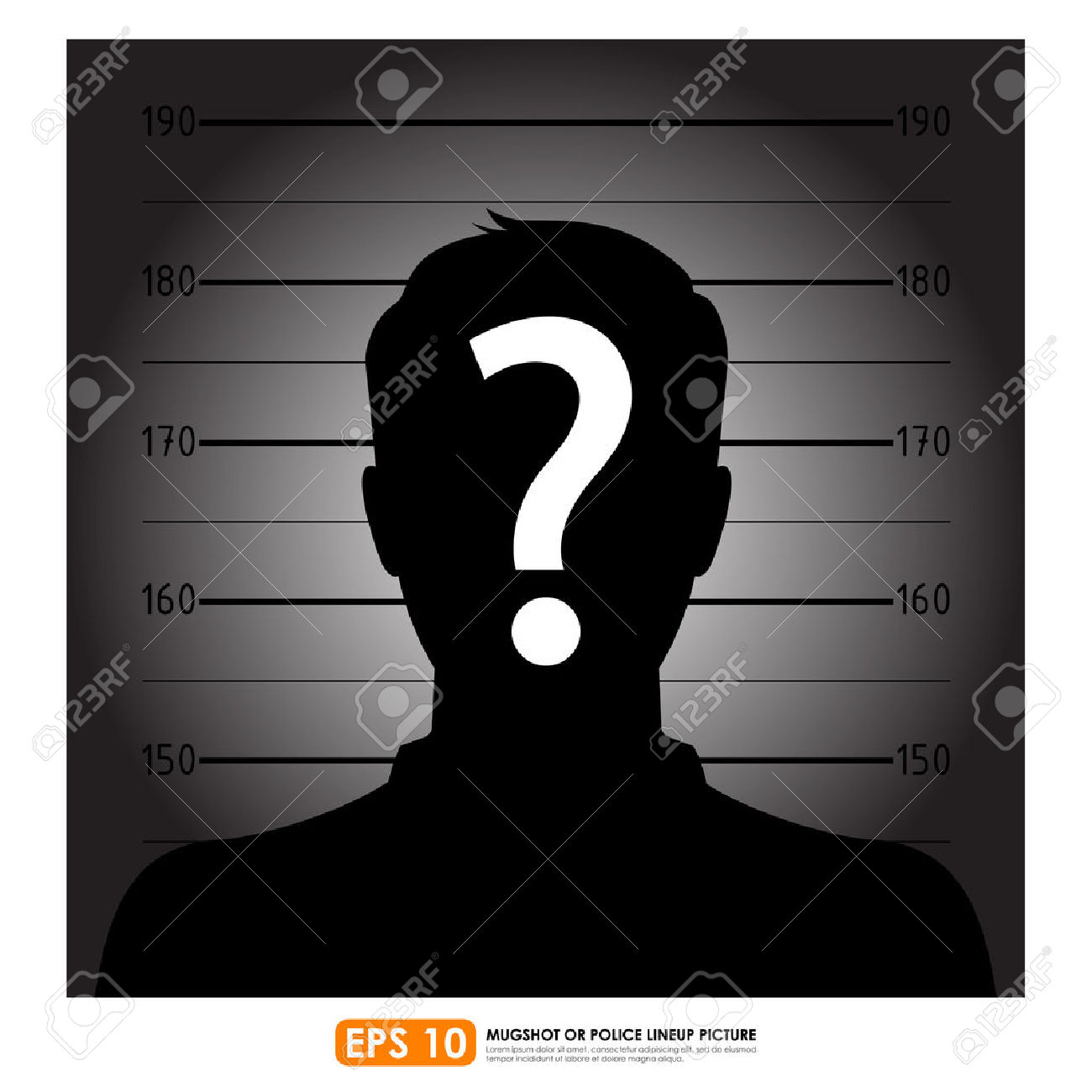 Prisoner number stock clipart image library download 244 Prison Mugshot Stock Vector Illustration And Royalty Free ... image library download
