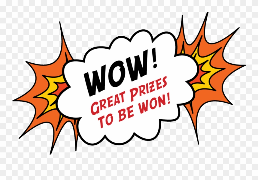 Prizes clipart free jpg download Iheart Media - Participate And Win Prizes Clipart (#1016342 ... jpg download