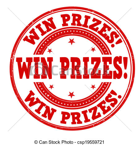 Prizes clipart free graphic transparent stock Win prizes stamp clip art   Clipart Panda - Free Clipart Images graphic transparent stock