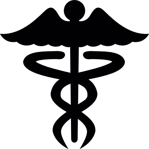 Pro med ambulance logo clipart black and white clip art black and white stock Medical icons, +1,000 free files in .PNG, .EPS, .SVG format clip art black and white stock