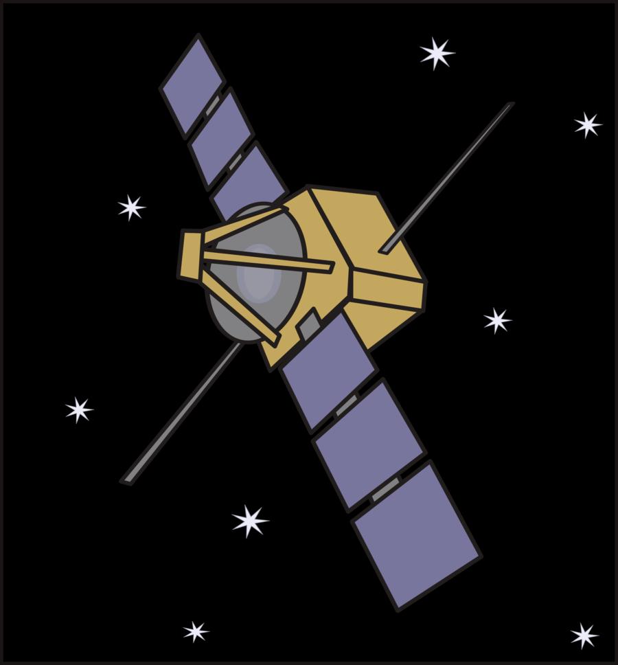 Probe clipart vector transparent Star Symbol clipart - Spacecraft, Star, Space, transparent ... vector transparent