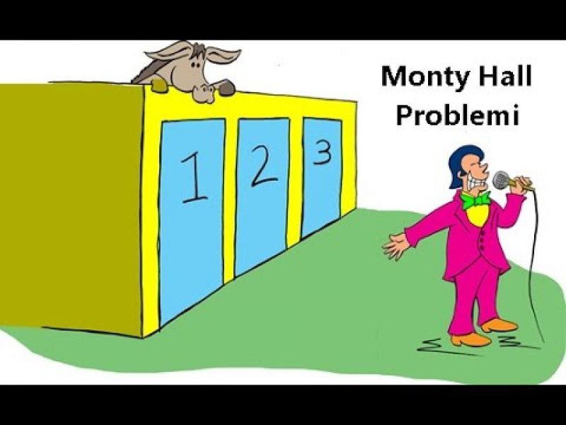 Problema clipart svg royalty free stock Download problema de monty hall clipart Monty Hall problem ... svg royalty free stock