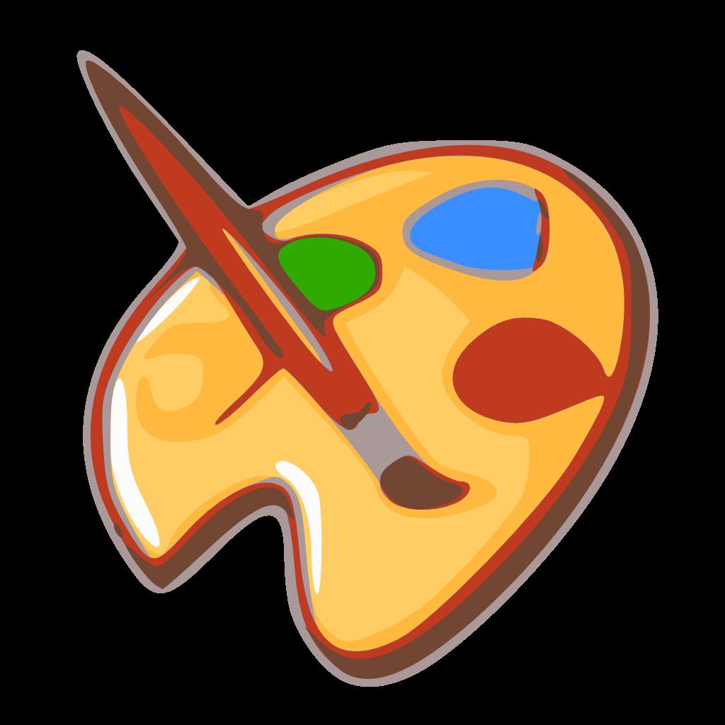 Professional painter logo house clipart banner free stock Paint Logos banner free stock