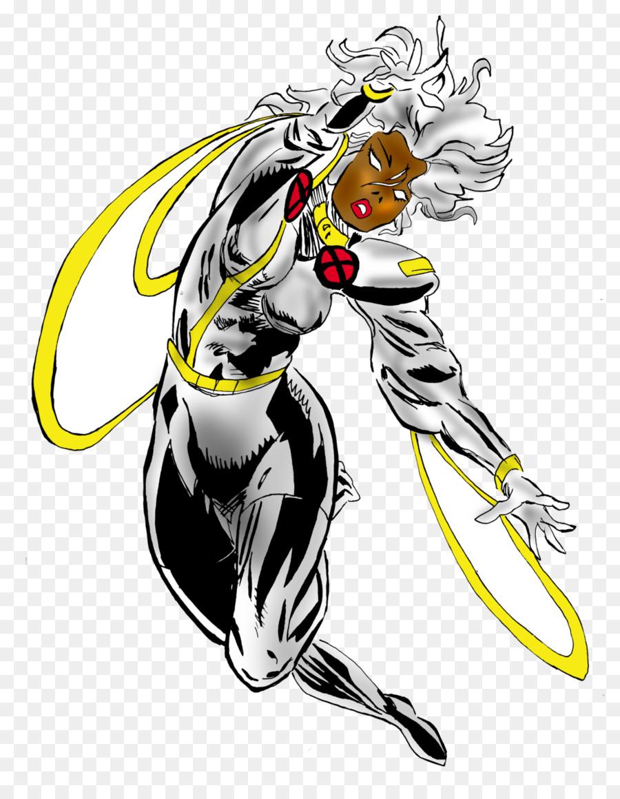 Professor x clipart jpg library download x men storm cartoon png clipart Storm Professor X Mystique ... jpg library download