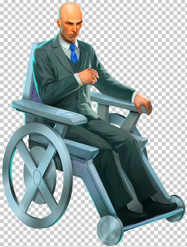 Professor x clipart svg black and white Professor X Cyclops Magneto Jean Grey X-Men PNG, Clipart ... svg black and white