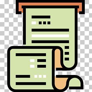 Proforma invoice clipart