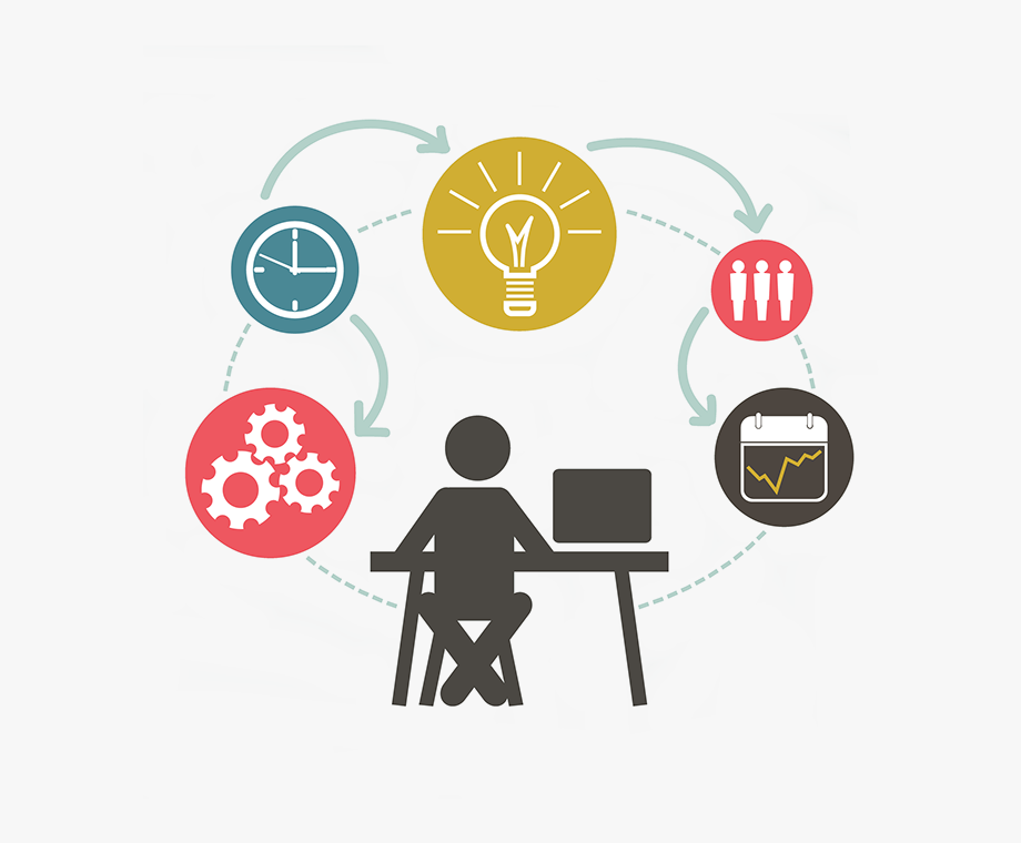 Program management clipart clip free stock Authorities Clipart Program Management - Project Management ... clip free stock