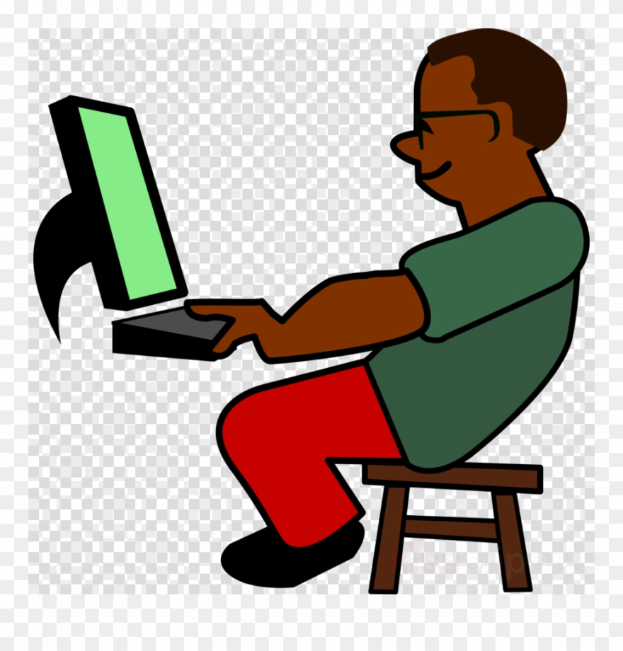 Programinig clipart picture library Download Programming Clip Art Clipart Programmer Computer ... picture library