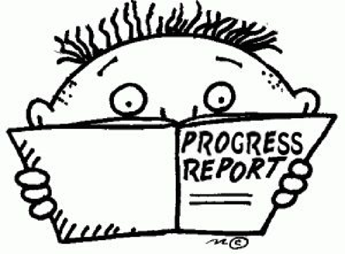 Progress report clipart png library stock Progress Report Clip Art (106+ images in Collection) Page 1 png library stock