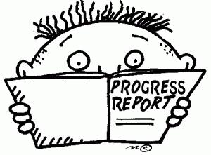 Progress reports go home clipart graphic download Progress Reports Go Home - Mary Immaculate Catholic School graphic download