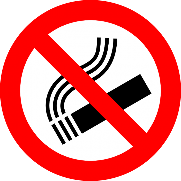 Prohibido clipart picture Prohibido Fumar Png Vector, Clipart, PSD - peoplepng.com picture