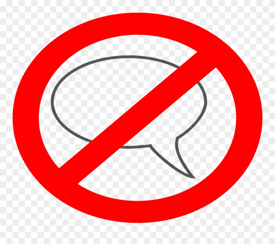 Prohibited clipart clipart free stock Medium Image - Prohibited Sign Png Clipart (#3587815 ... clipart free stock