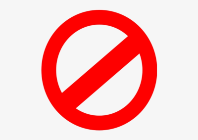 Prohibited clipart clip free Prohibited PNG - DLPNG.com clip free