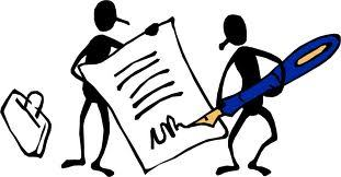 Project charter clipart picture freeuse Project Charter: establish the contract between the ... picture freeuse