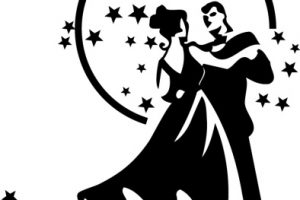 Prom corner clipart clipart black and white download Prom clipart - 19 transparent clip arts, images and pictures ... clipart black and white download