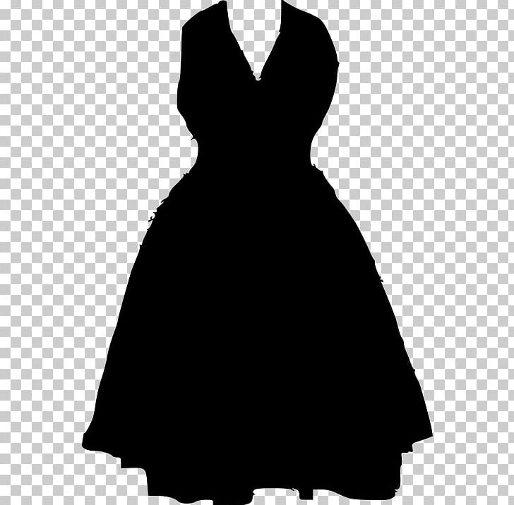 Prom dress images in black and white clipart vector library Formal Wear Prom Dress Clothing PNG, Clipart, Black, Black ... vector library