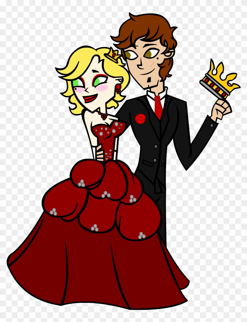 Prom king and queen clipart jpg library stock Prom King And Queen Png - King And Queen Clipart Png ... jpg library stock