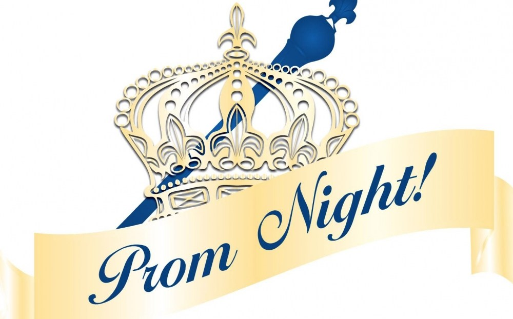 Prom2018 clipart graphic free download Home – Prom – Collierville High School graphic free download