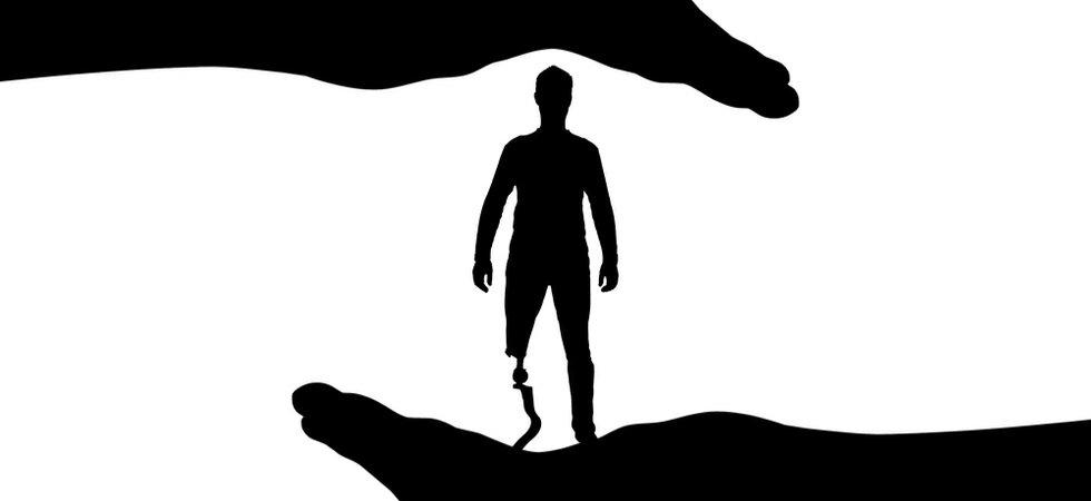 Prosthetic clipart free LIMB-art to launch new prosthetic leg cover designs ... free