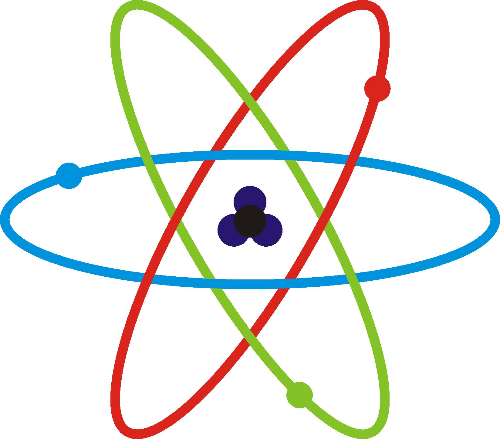 Proton clipart graphic freeuse library Neutron Clipart - Clip Art Library graphic freeuse library