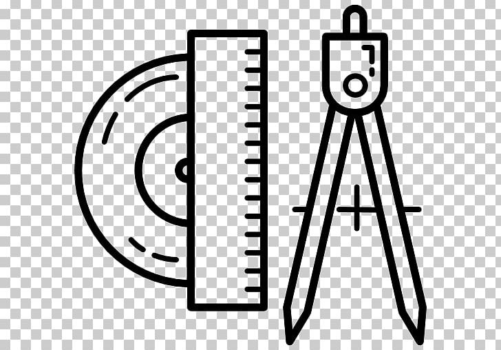 Protractor clipart black and white jpg royalty free Geometry Protractor Circle Angle PNG, Clipart, Angle, Area ... jpg royalty free