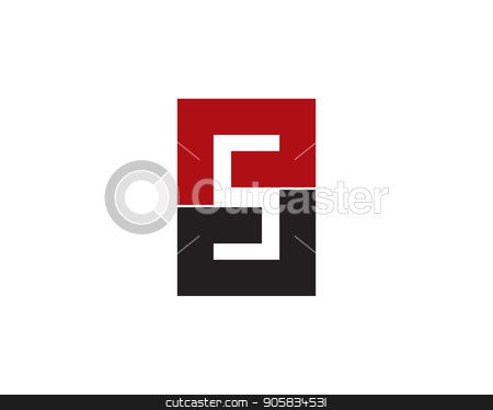 Ps clipart logo jpg free library ps letter logo stock vector jpg free library
