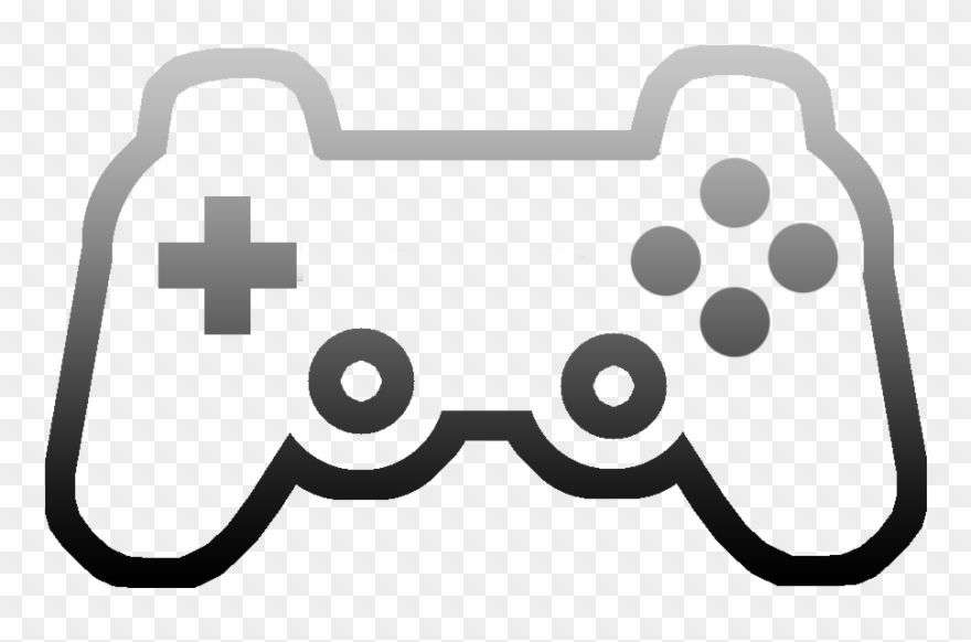 Ps clipart banner transparent download Collection Of Ps Drawing Easy High - Game Controller Drawing ... banner transparent download