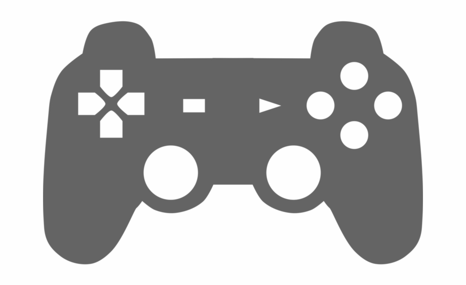 Ps4 controller clipart clip art download Xbox 360 Controller Game Controllers Video Games Joystick ... clip art download