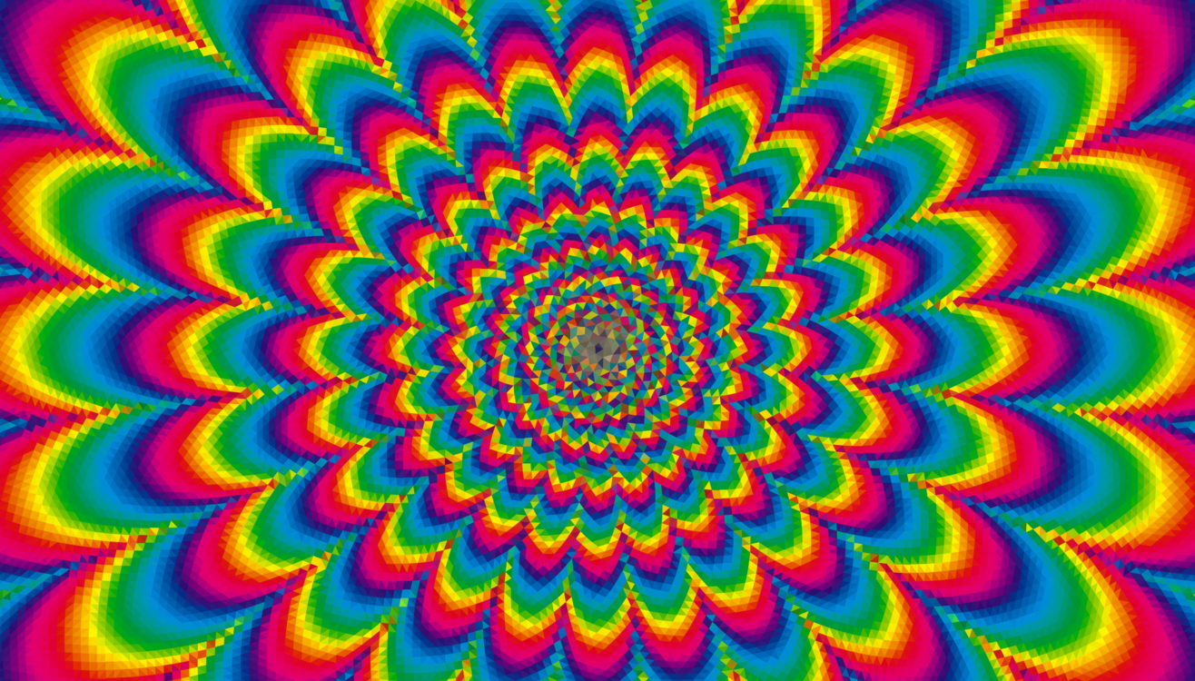 Psychodilic clipart png free stock Art,Symmetry,Psychedelic Art Clipart - Royalty Free SVG ... png free stock