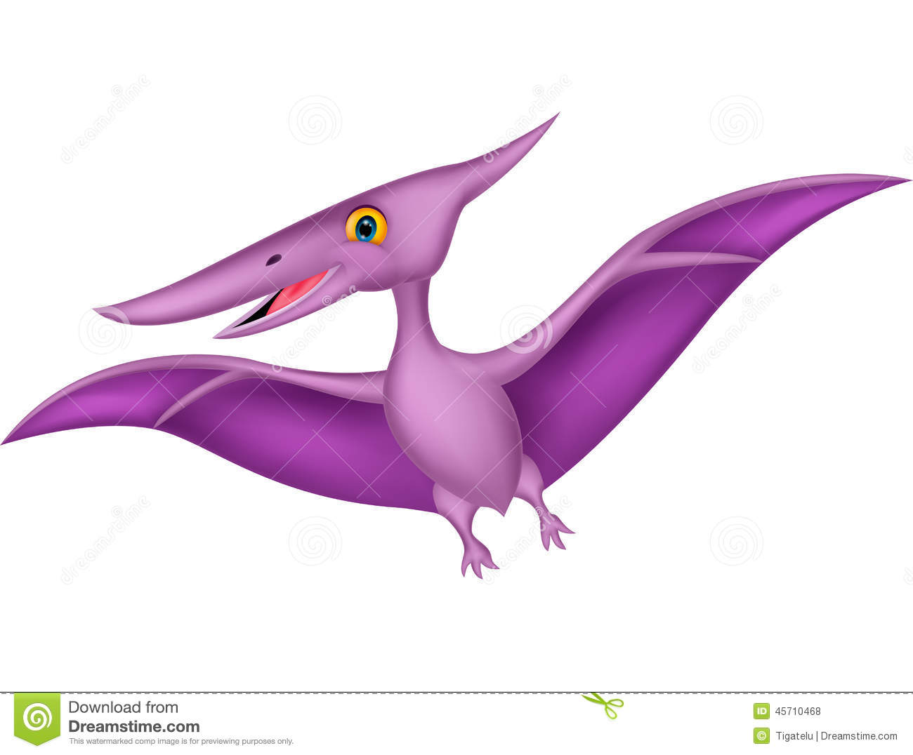 Pterodactyl clipart free png library 20+ Pterodactyl Clipart   ClipartLook png library